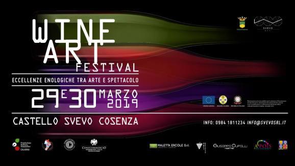 wine art festival